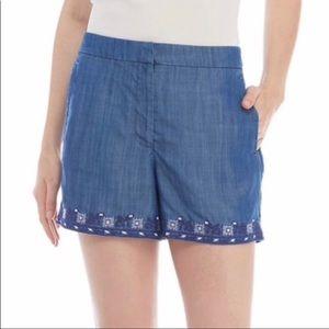 Women's shorts size 16W